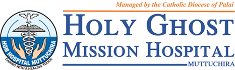 Holy Ghost Mission Hospital